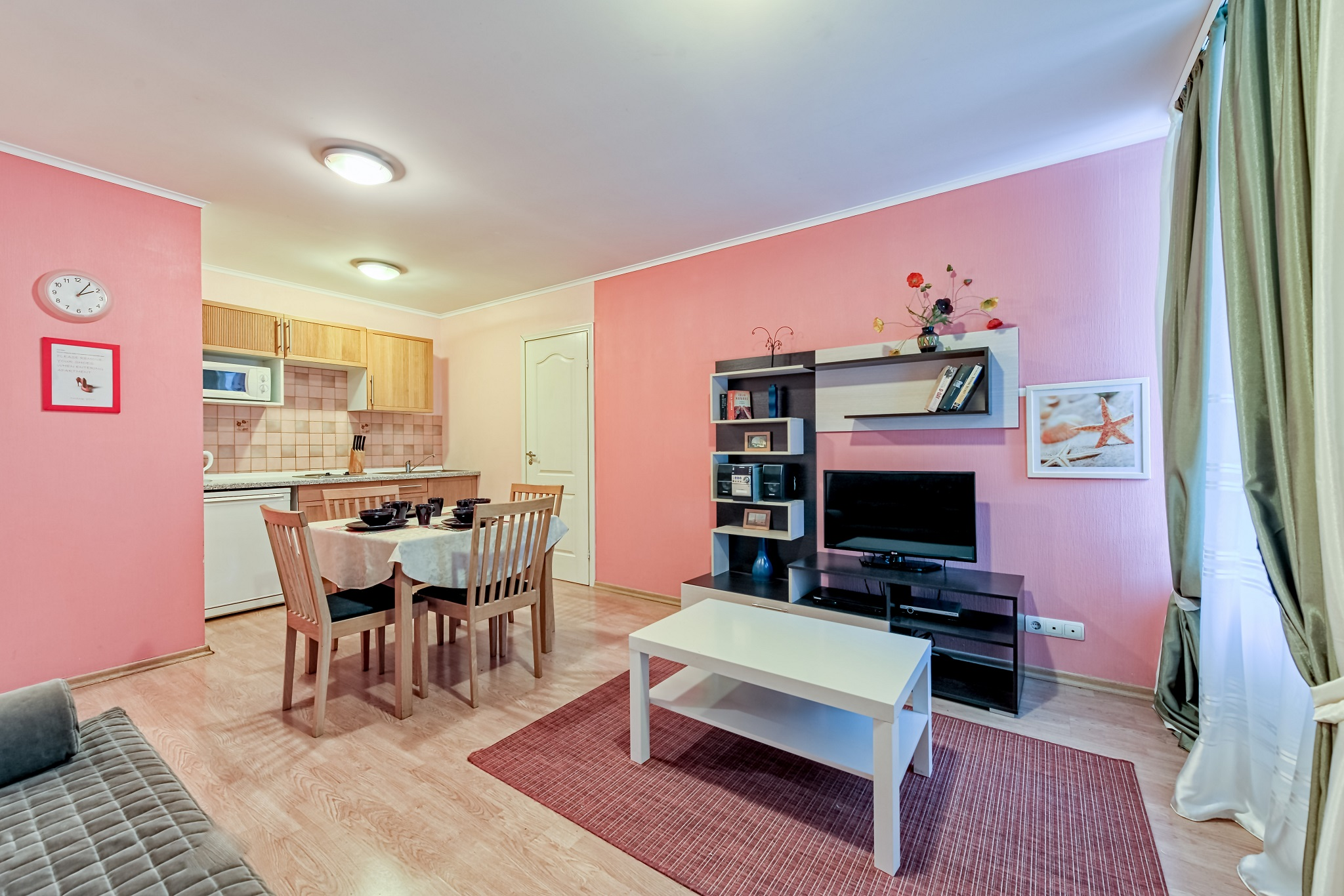 Apartments In St Petersburg Russia Visas Tours Apartment